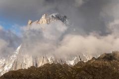 Frankrijk Oostenrijk, Zwitserland, Alpen, hooggebergte, herfstkleuren, schluchten (18)