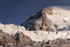 Frankrijk Oostenrijk, Zwitserland, Alpen, hooggebergte, herfstkleuren, schluchten (19)