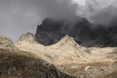 Frankrijk Oostenrijk, Zwitserland, Alpen, hooggebergte, herfstkleuren, schluchten (20)