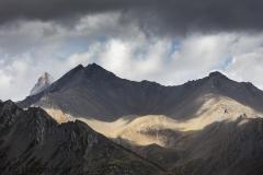 Frankrijk Oostenrijk, Zwitserland, Alpen, hooggebergte, herfstkleuren, schluchten (26)