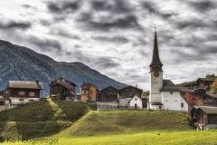 Frankrijk Oostenrijk, Zwitserland, Alpen, hooggebergte, herfstkleuren, schluchten (3)