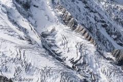 Frankrijk Oostenrijk, Zwitserland, Alpen, hooggebergte, herfstkleuren, schluchten (7)