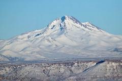 Turkije-2008-sneeuwlandschappen-Cappadocië