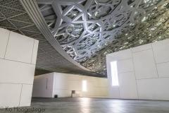 Verenigde Aarabische Emiraten, Abu Dhabi, Louvre