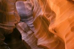 Verenigde Staten, Utah, Antelope Canyon