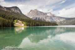 Canada 2016, Lake Louise, Yoho National Park