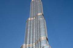 Verenigde Aarabische Emiraten, Dubai, Burj Khalifa