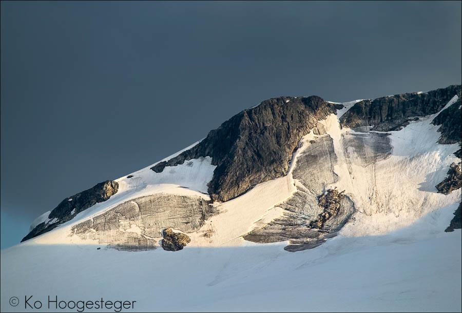 noorwegen-jotunheimen-sognefjell
