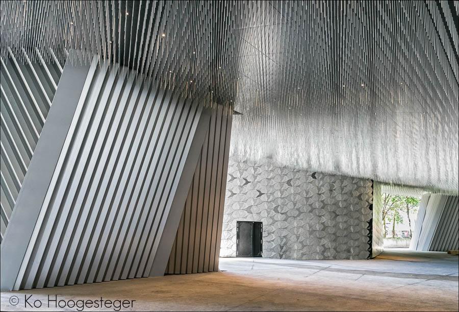 Parijs, Phiharmonie