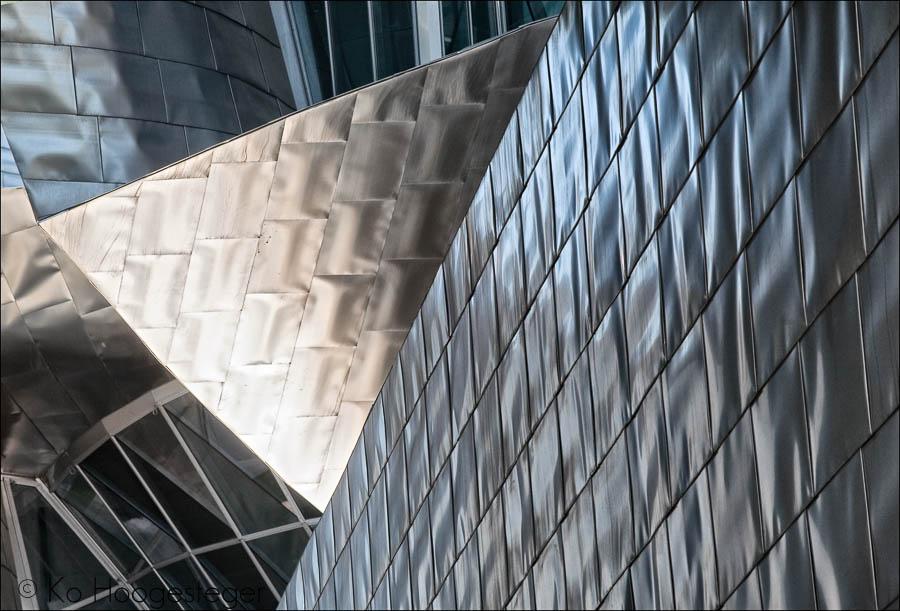 Spanje, Guggenheim