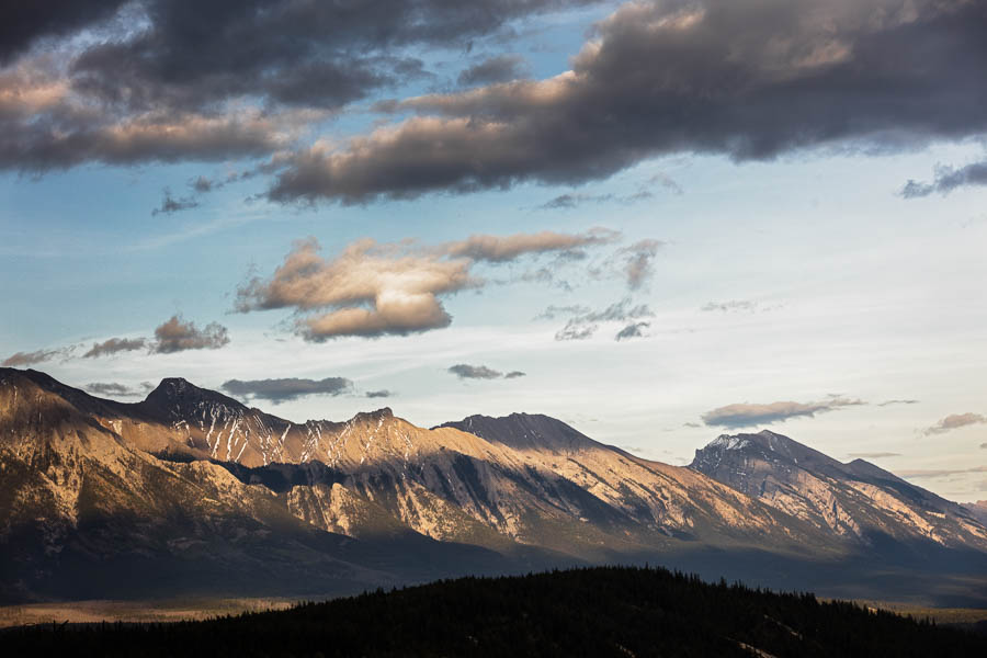 Canada 2016, Banff National Park