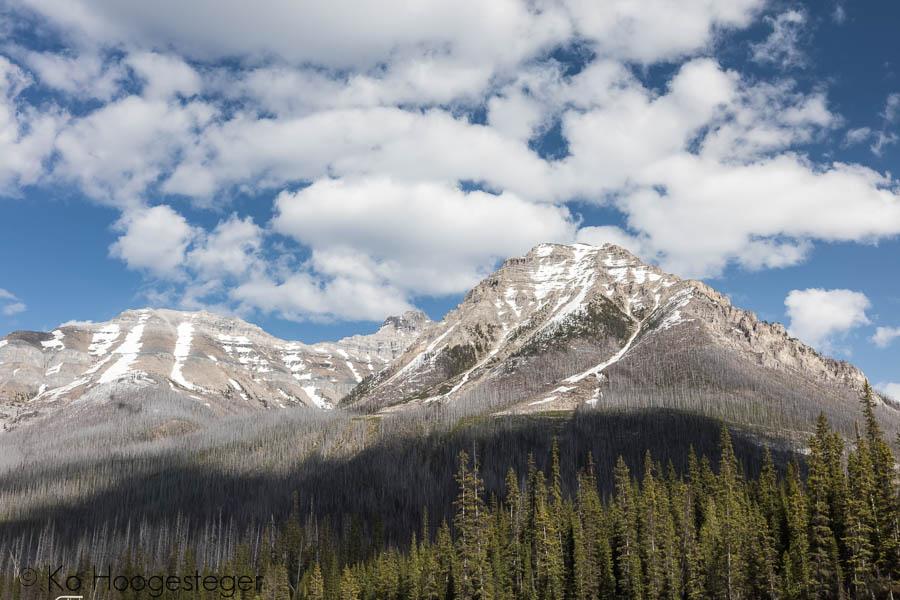 Canada 2016, Kootenay National Park