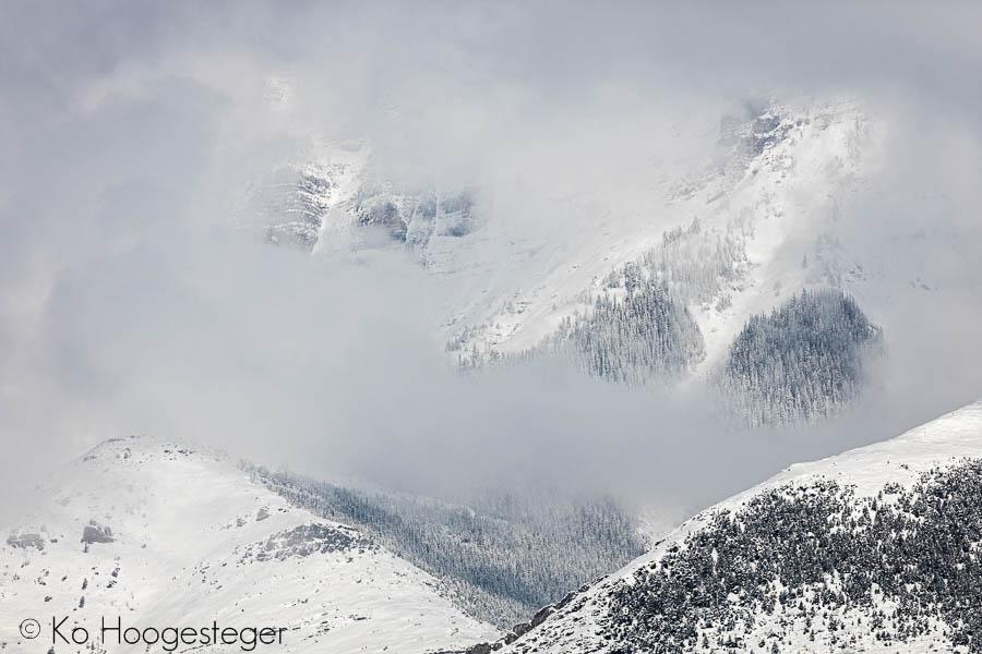 CCanada 2016, Waterton-Glacier National Park