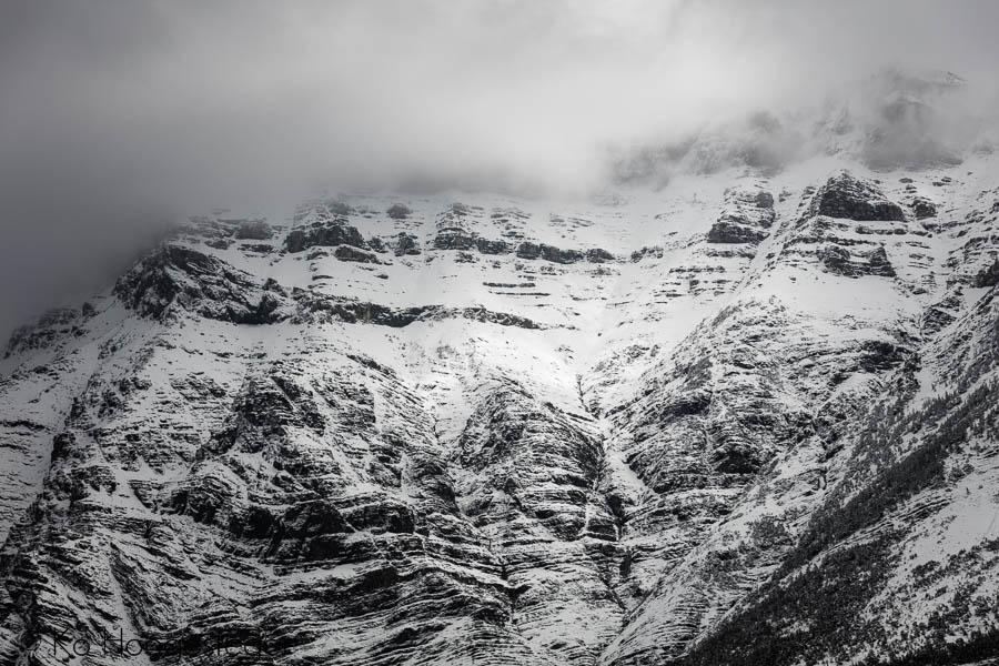 Canada 2016, Waterton-Glacier National Park