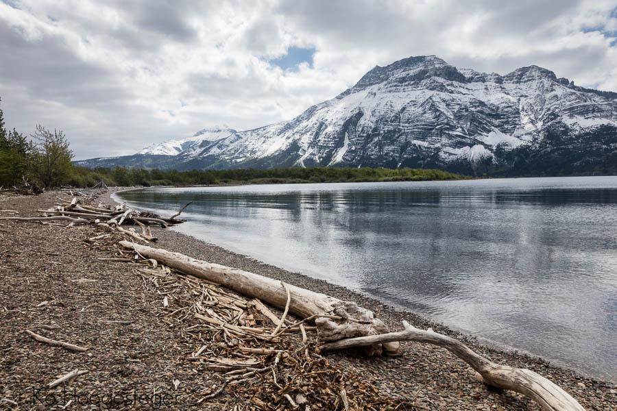 Canada 2016 Waterton-Glacier National Park
